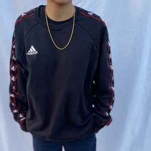 Adidas Tiro Crewneck sweatshirt